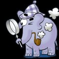 olifant-detective